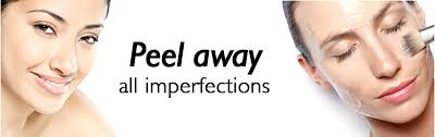 Peel Away TCA Peels