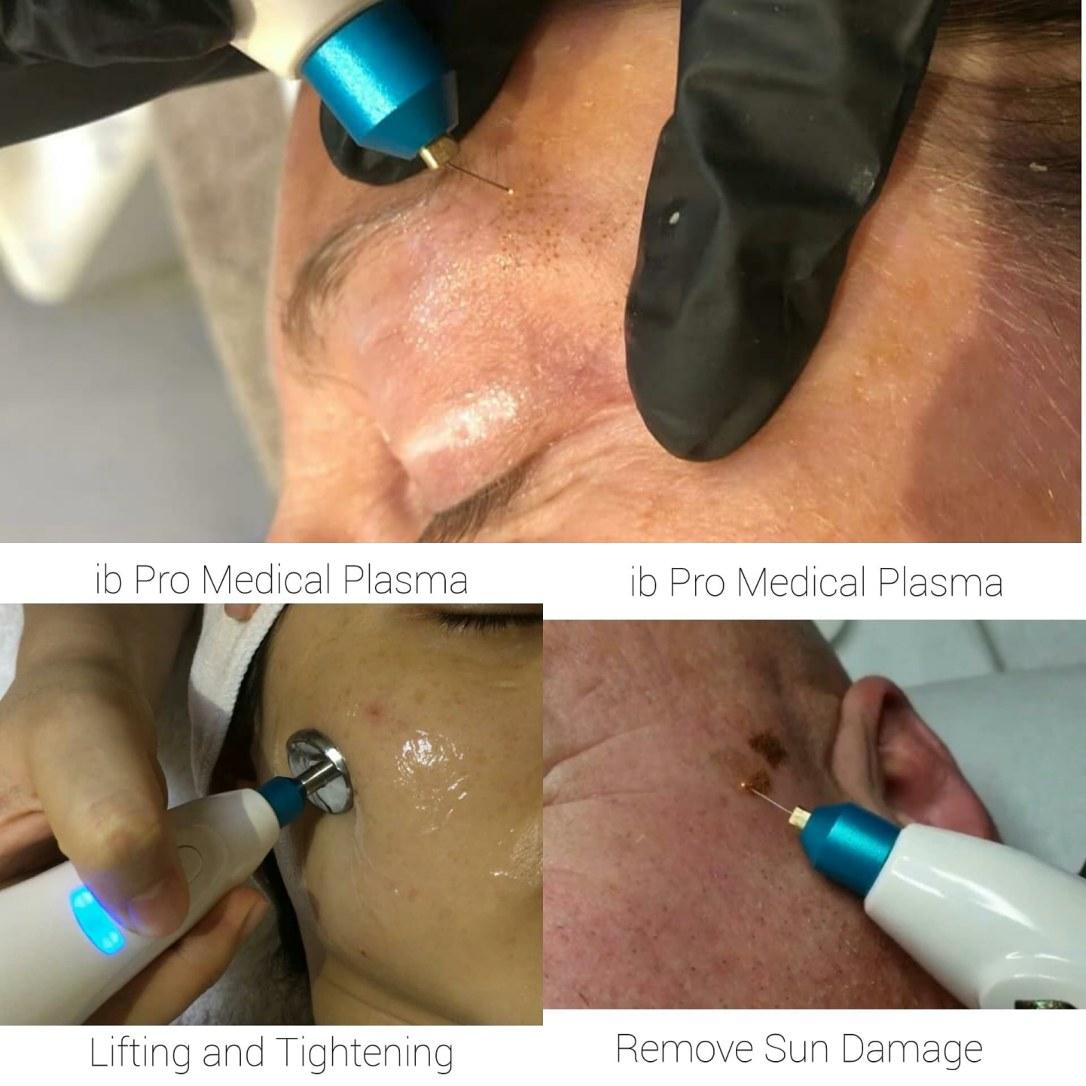 ib pro medical plasma